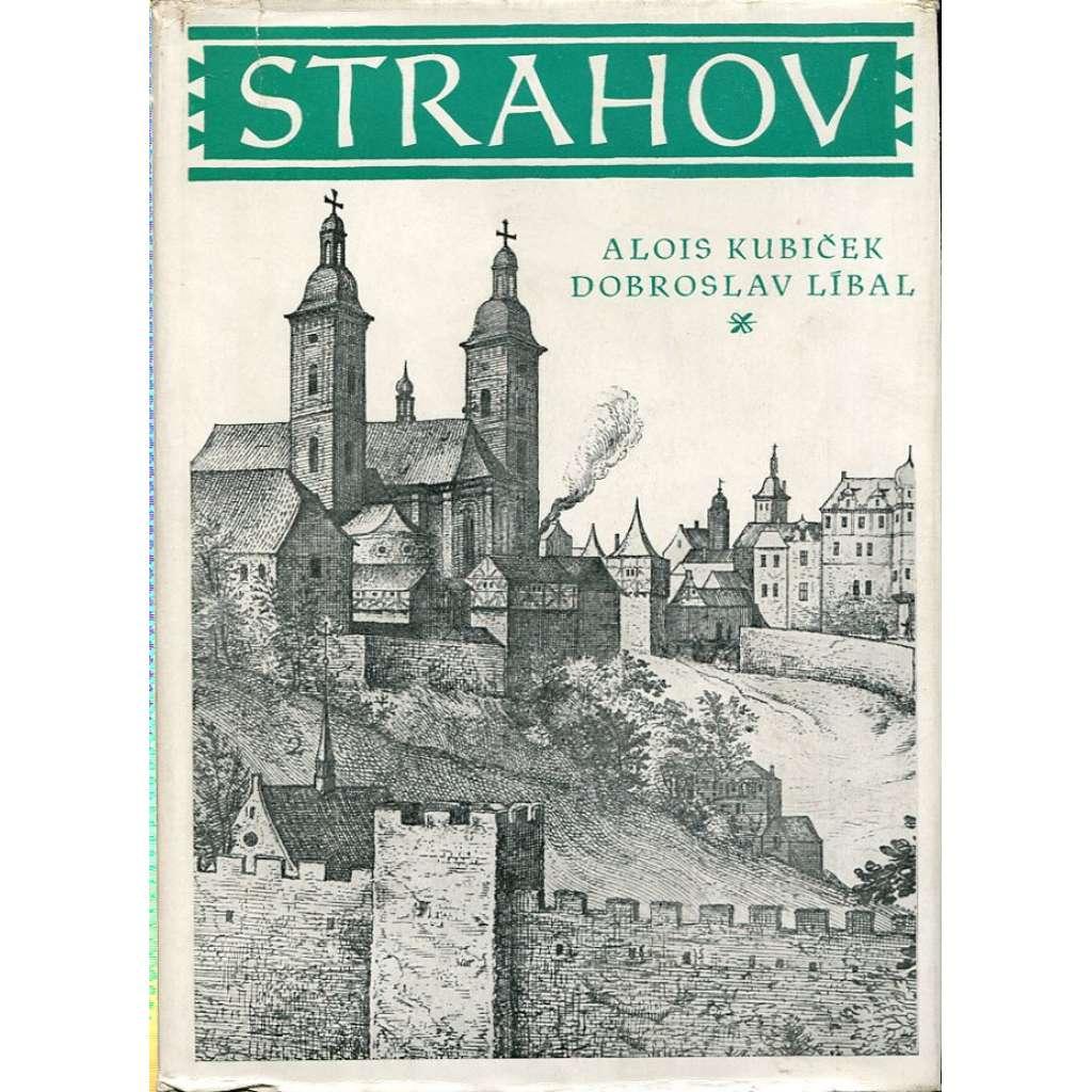 Strahov (Strahovský klášter)