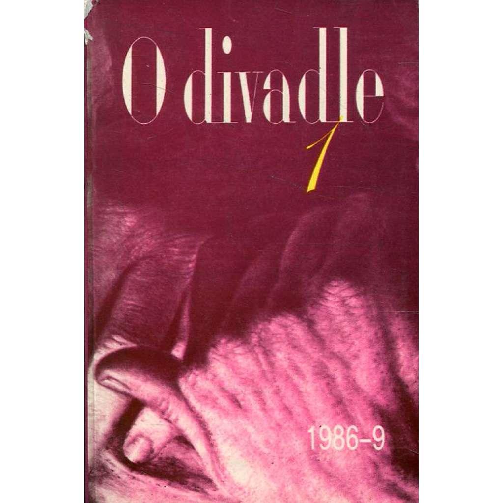 O divadle 1 (1986-9)