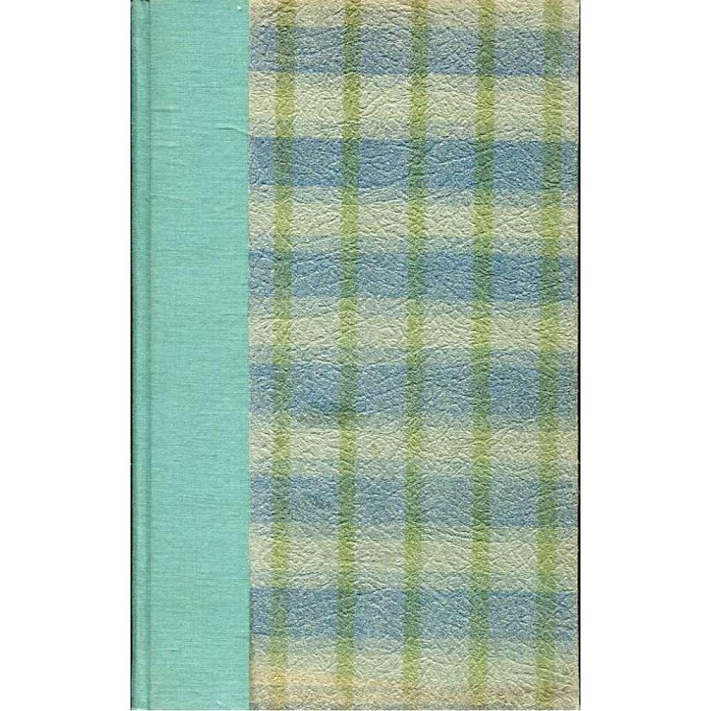 Výtvarná práce V. H. Brunnera pro českou knihu