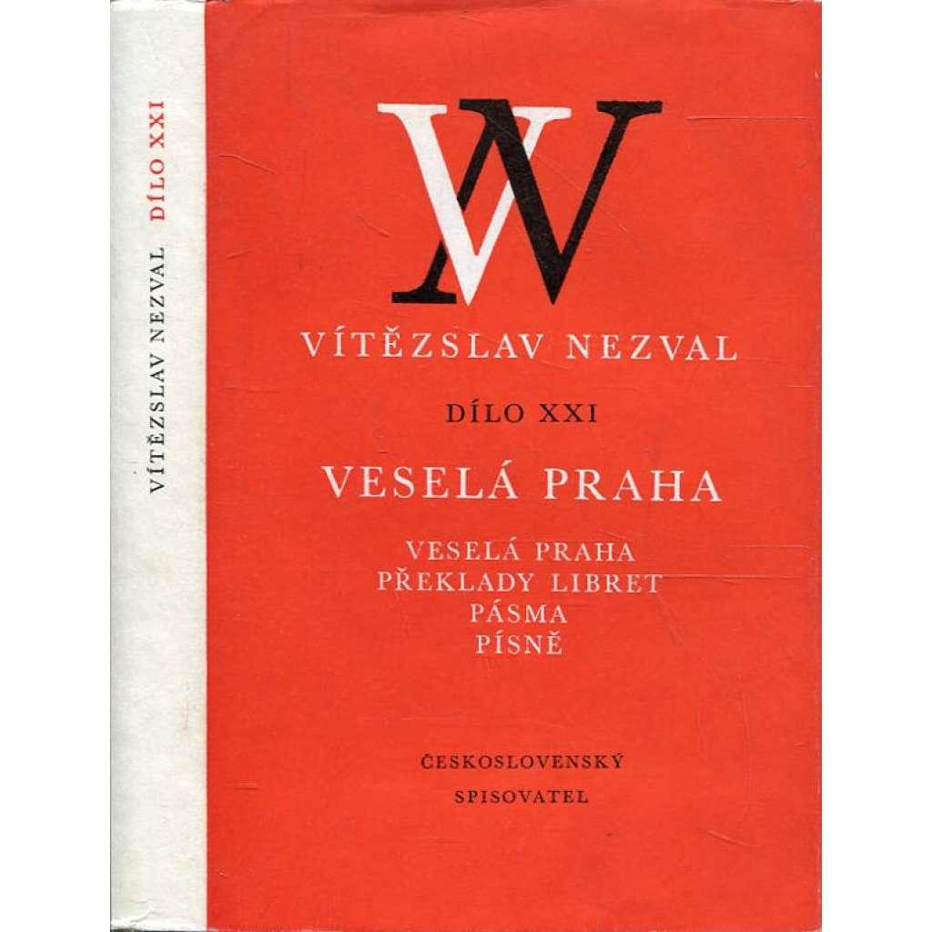Veselá Praha