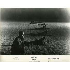Fotoska - film Msta (G. C. Scott)