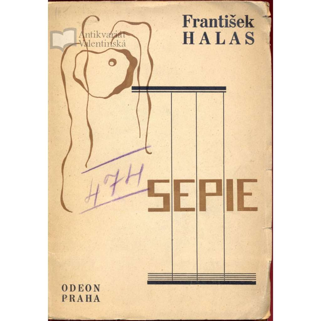 Sepie (1927)