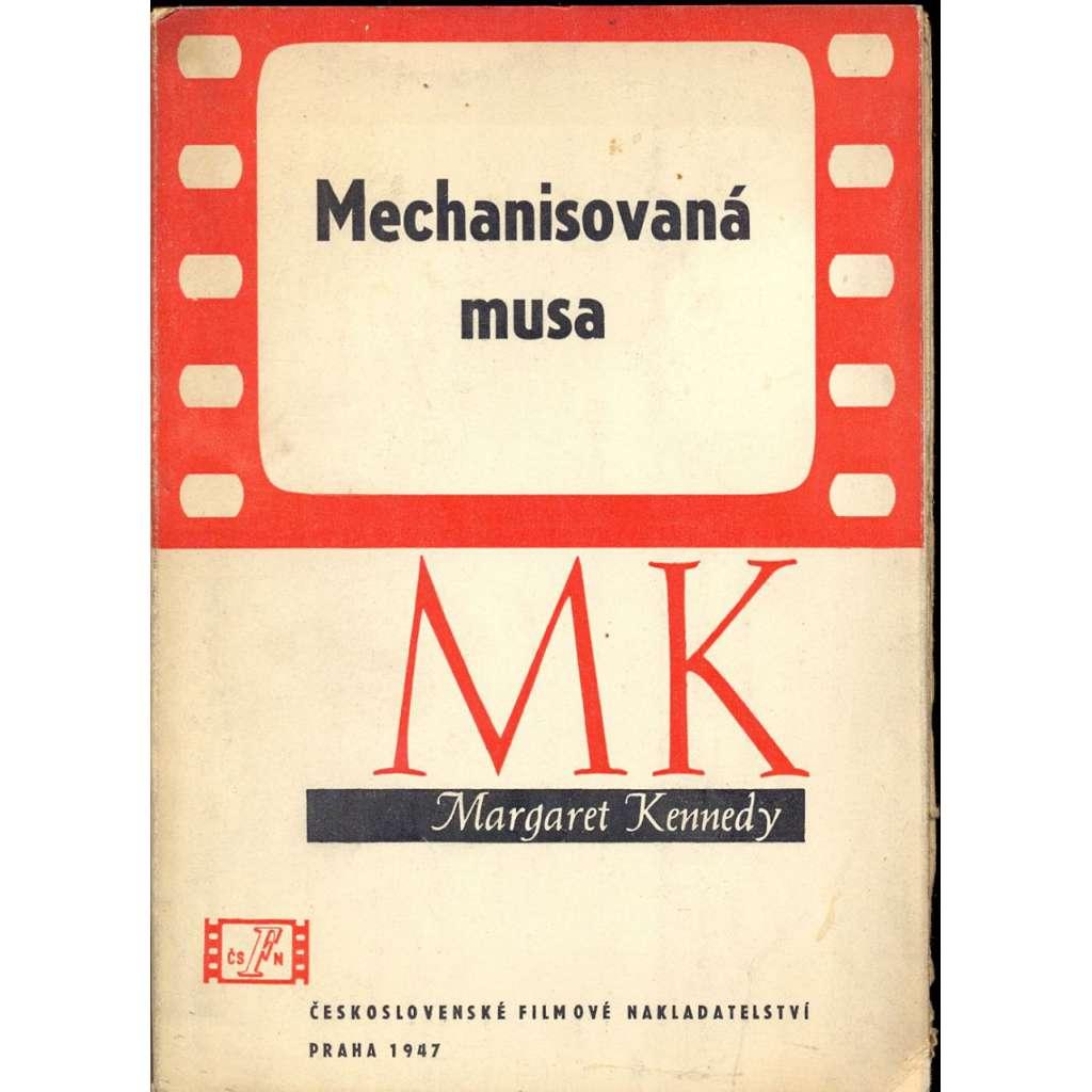 Mechanisovaná musa