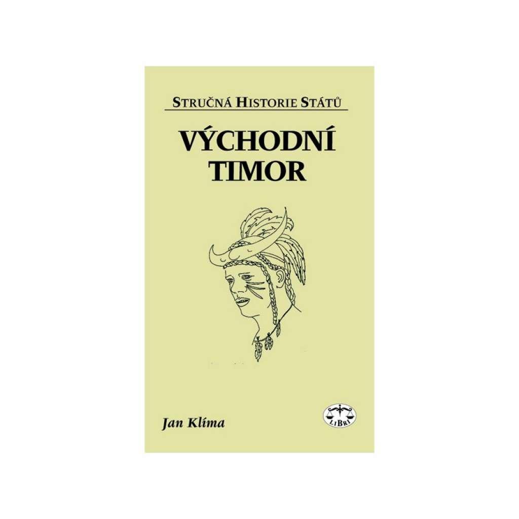 Východní Timor. Stručná historie států