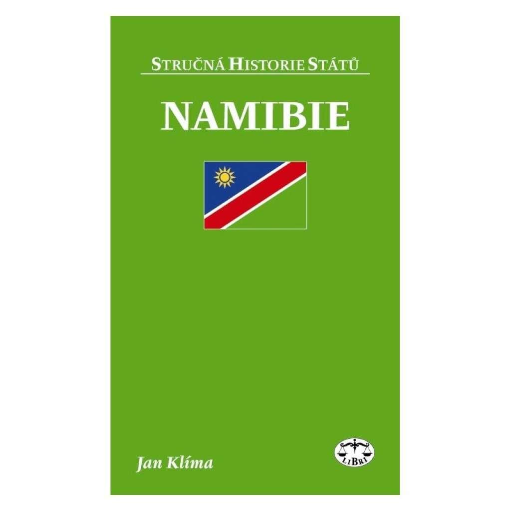Namibie - Stručná historie států