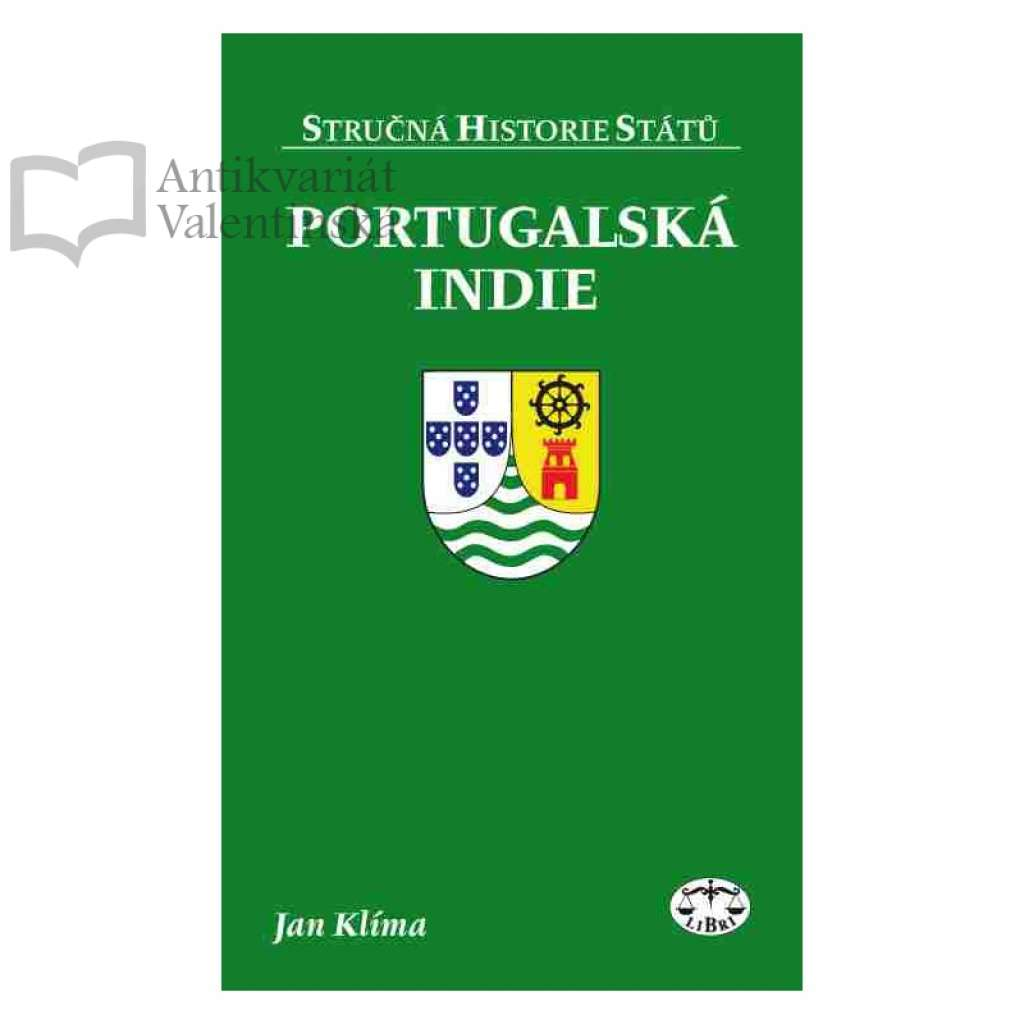 Portugalská Indie  Stručná historie států