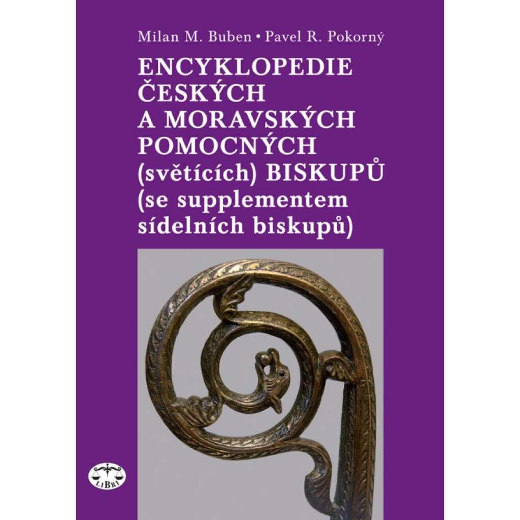 Encyklopedie českých a moravských pomocných (světících) biskupů
