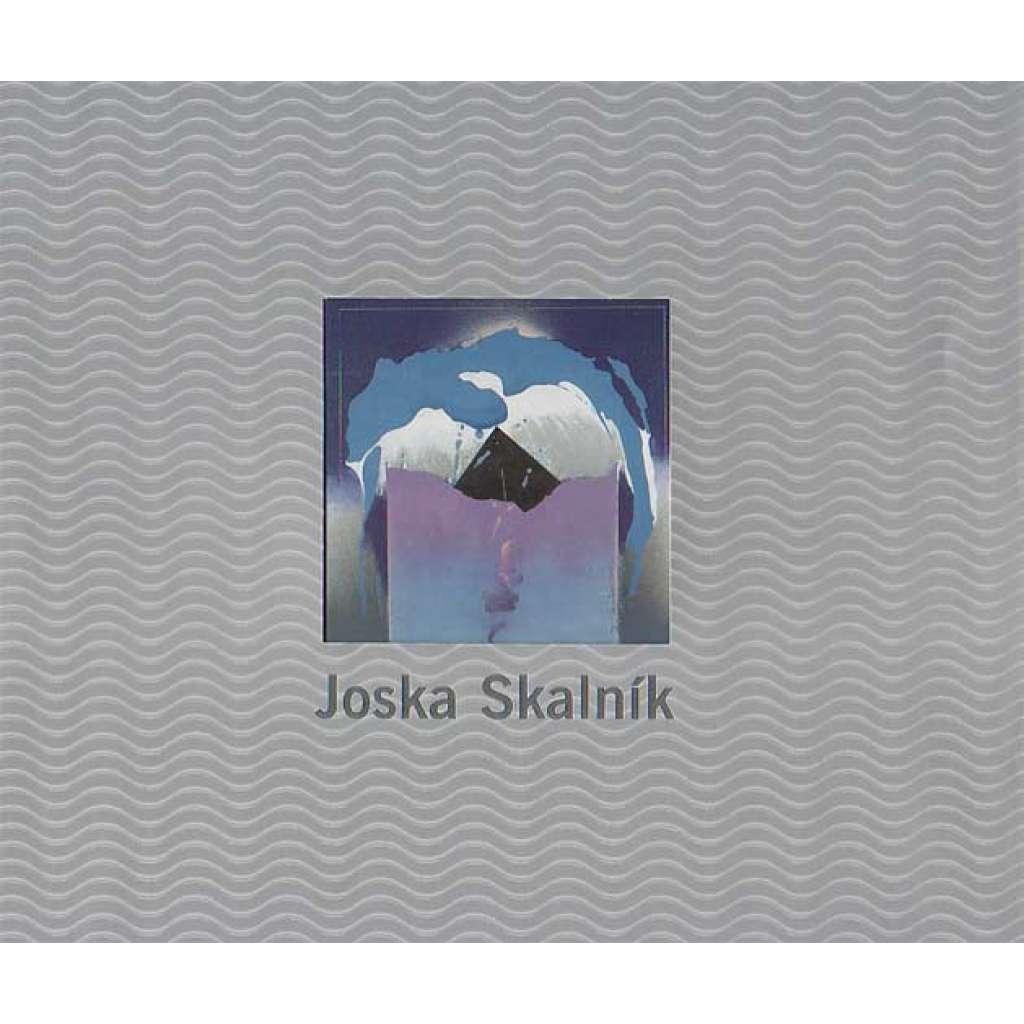Joska Skalník - sny - situace - hry