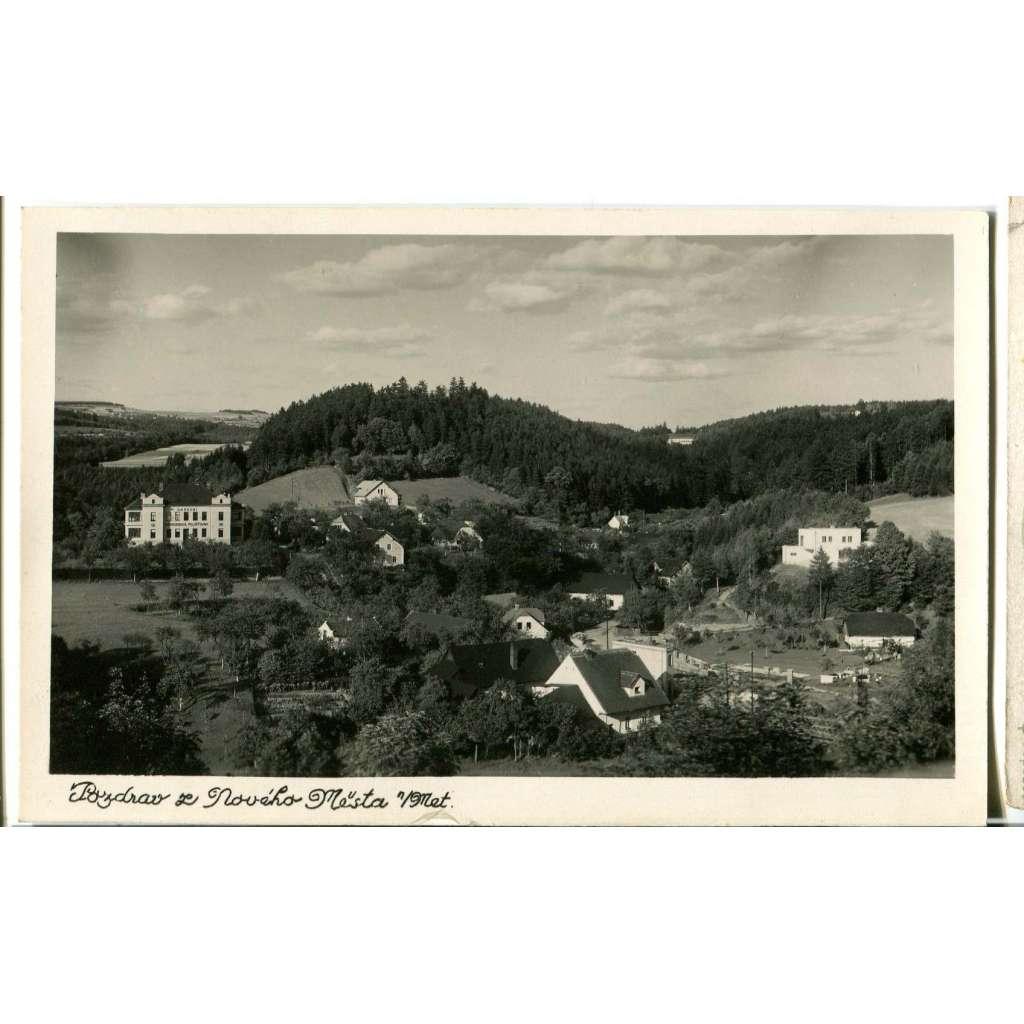 Nové Město nad Metují, Náchod