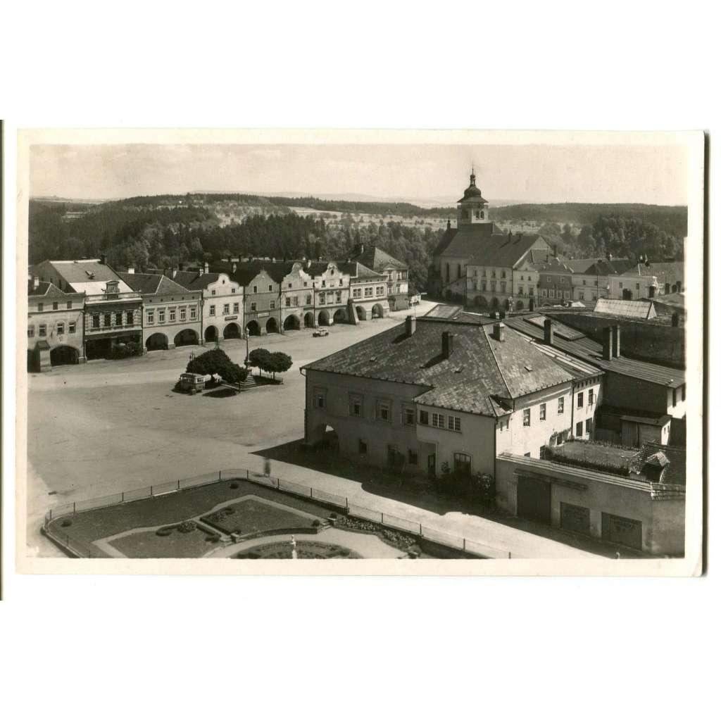 Nové Město nad Metují, Náchod-.,