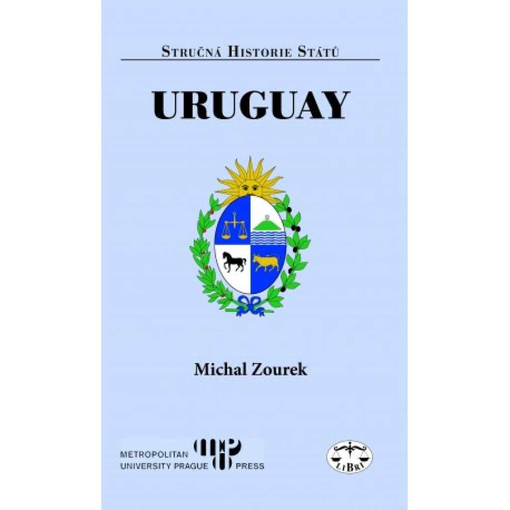 Uruguay. Edice Stručná historie států