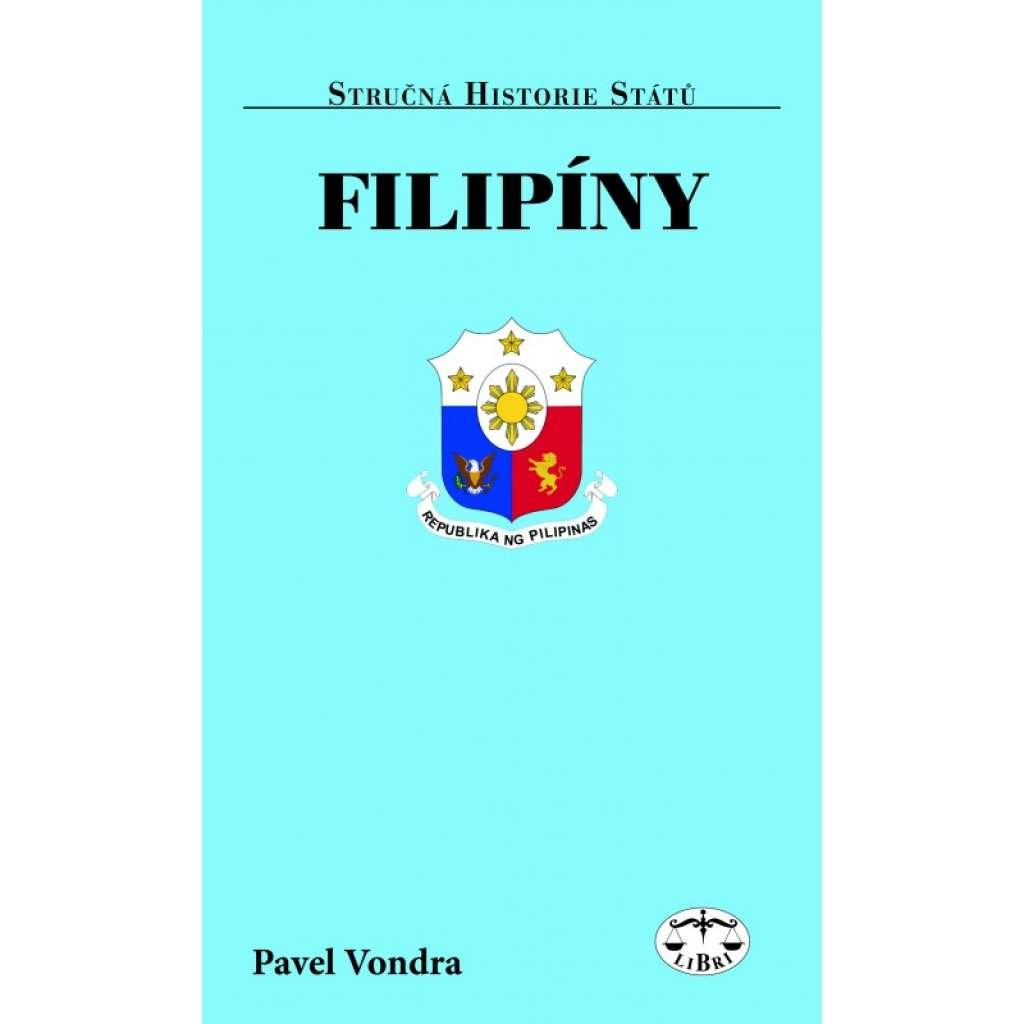 Filipíny  Stručná historie států sv.91