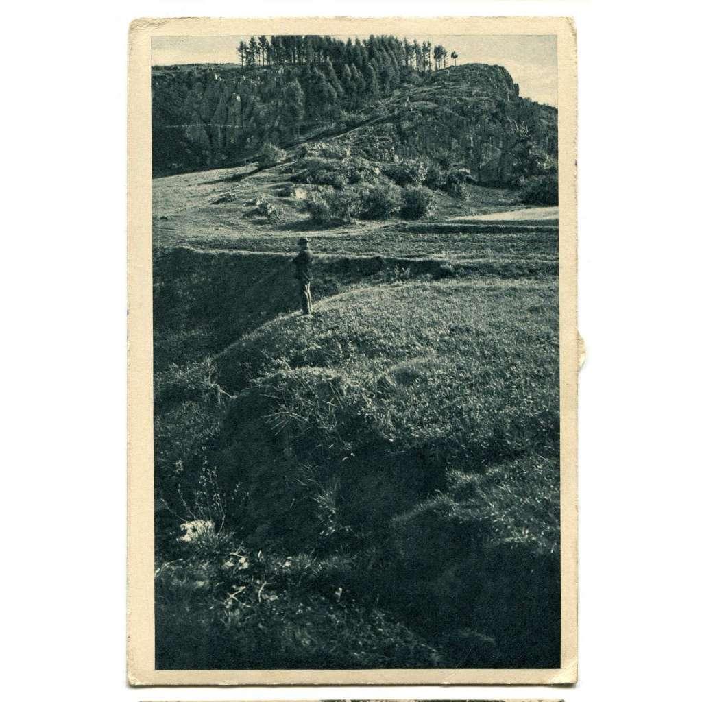 Sloup, Moravský kras, Blansko, jeskyně