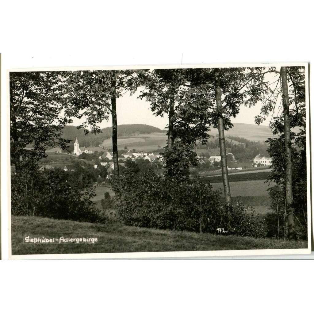 Olešnice, Nové Město nad Metují, Rychnov nad Kněžnou