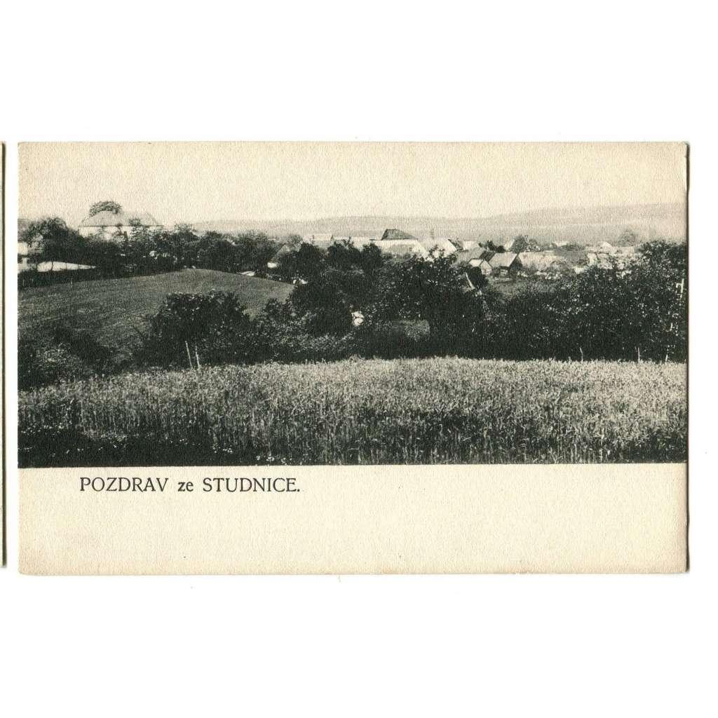 Studnice, Náchod