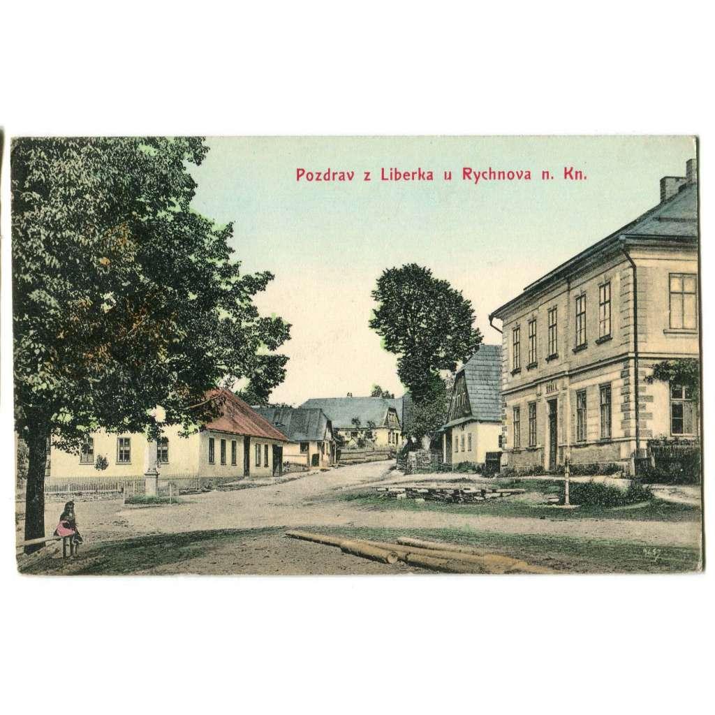 Liberk, Rychnov nad Kněžnou