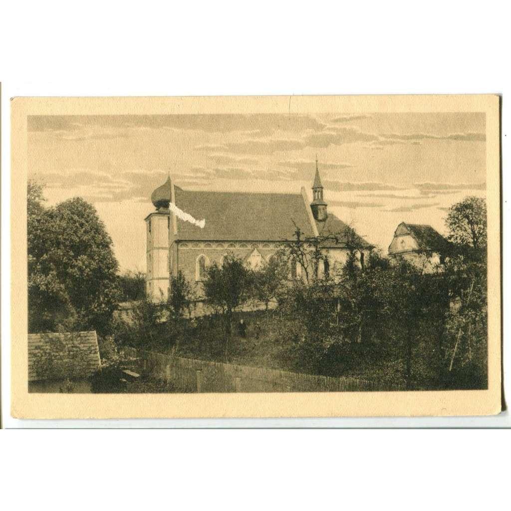 Sopotnice, Rychnov nad Kněžnou (pošk.)