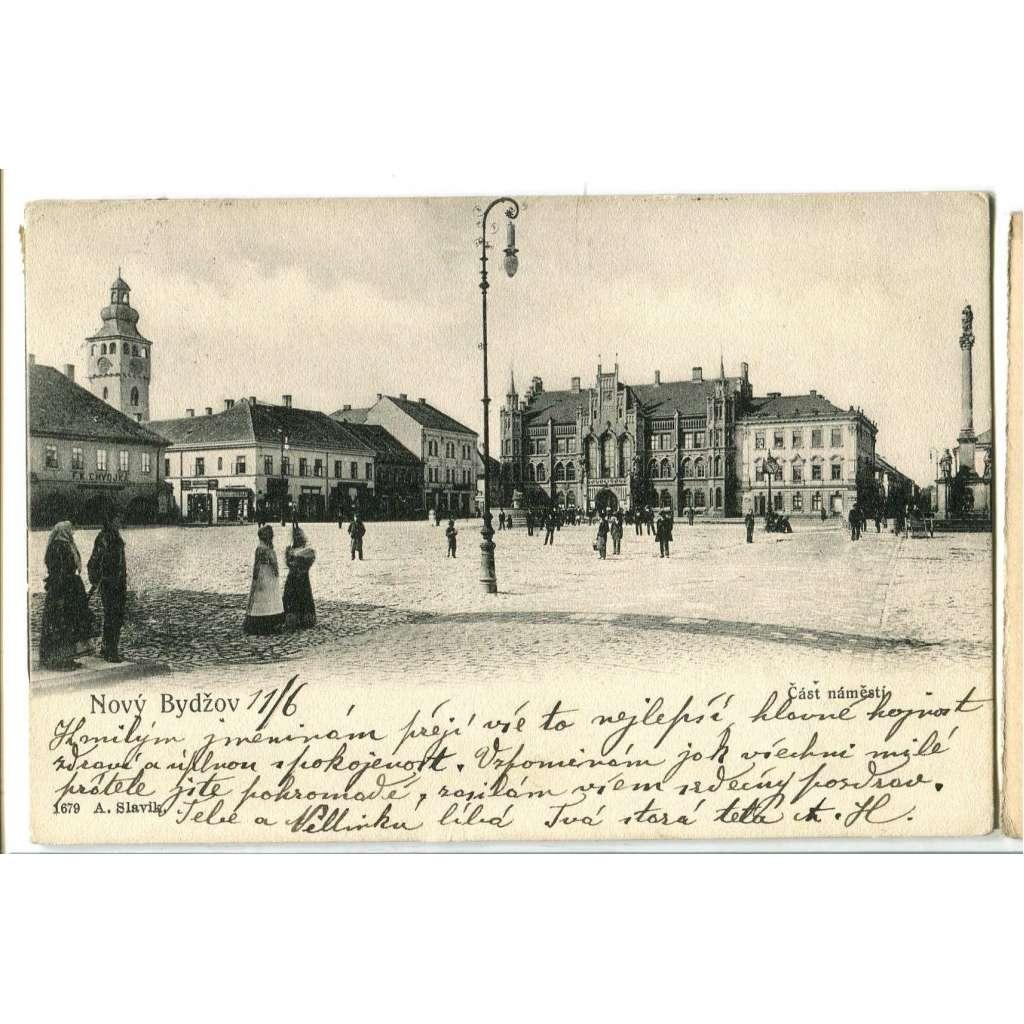 Nový Bydžov, Hradec Králové