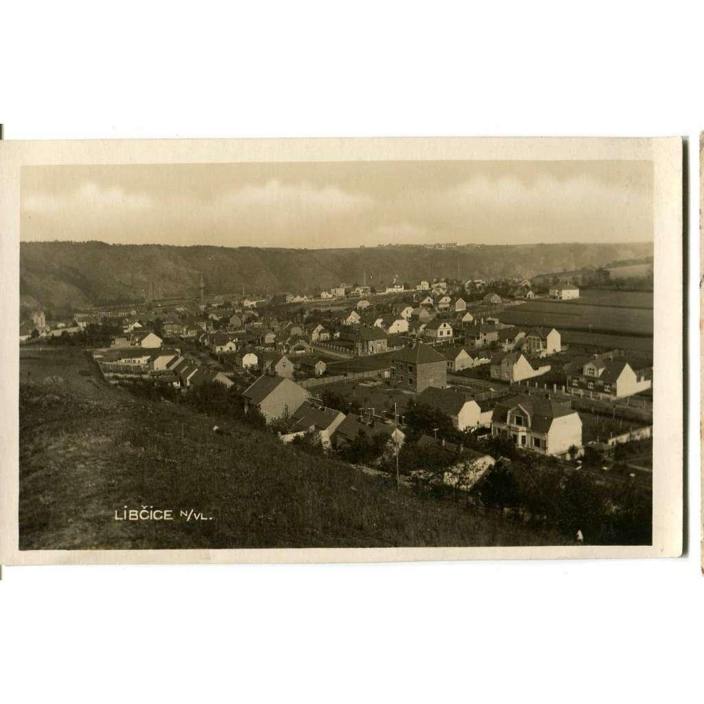 Libčice nad Vltavou, Kralupy, Praha západ, Mělník
