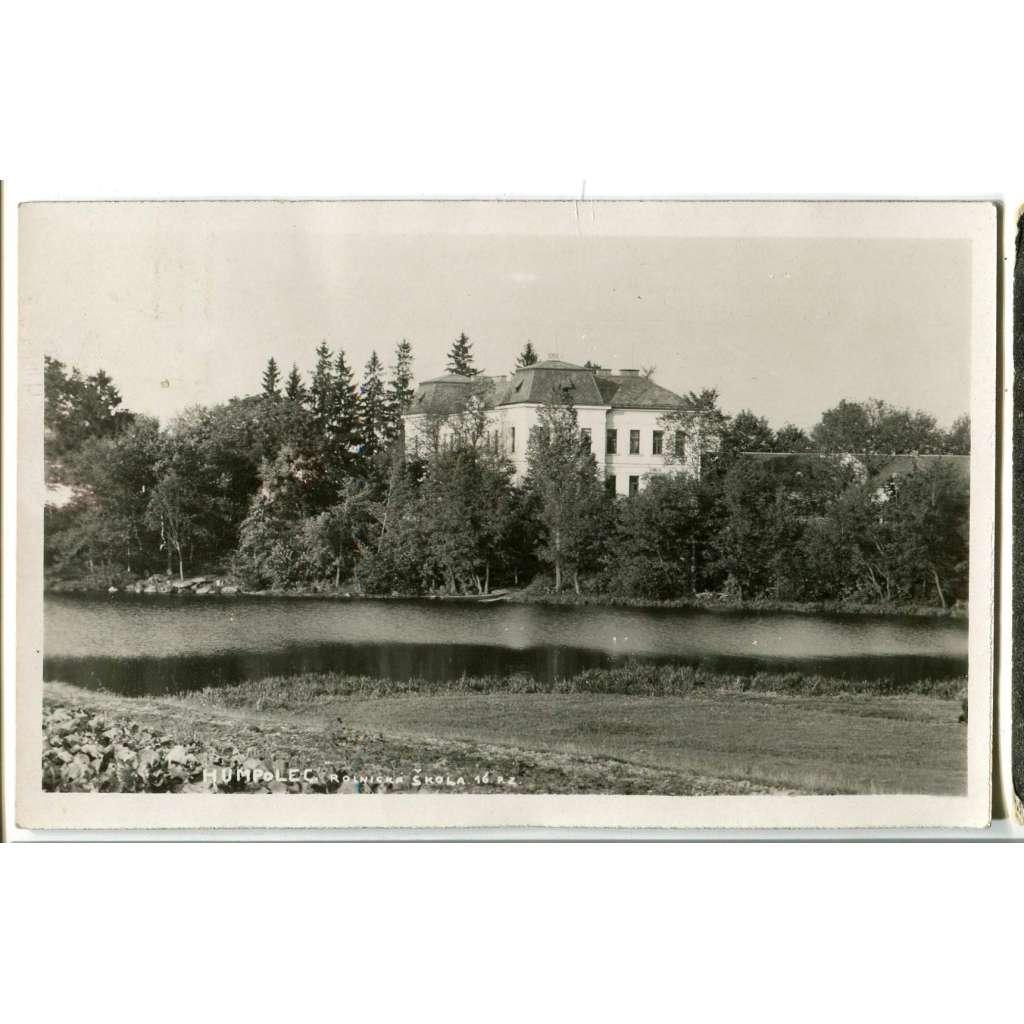 Humpolec, Pelhřimov