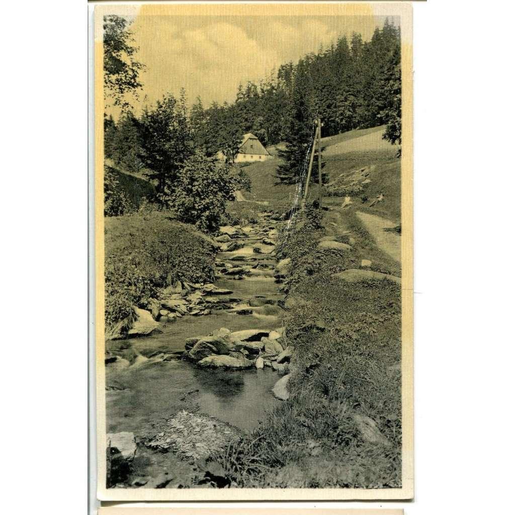 Šerlich, Deštné, Rychnov nad Kněžnou, Orlické hory