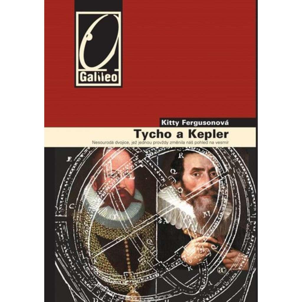 Tycho a Kepler