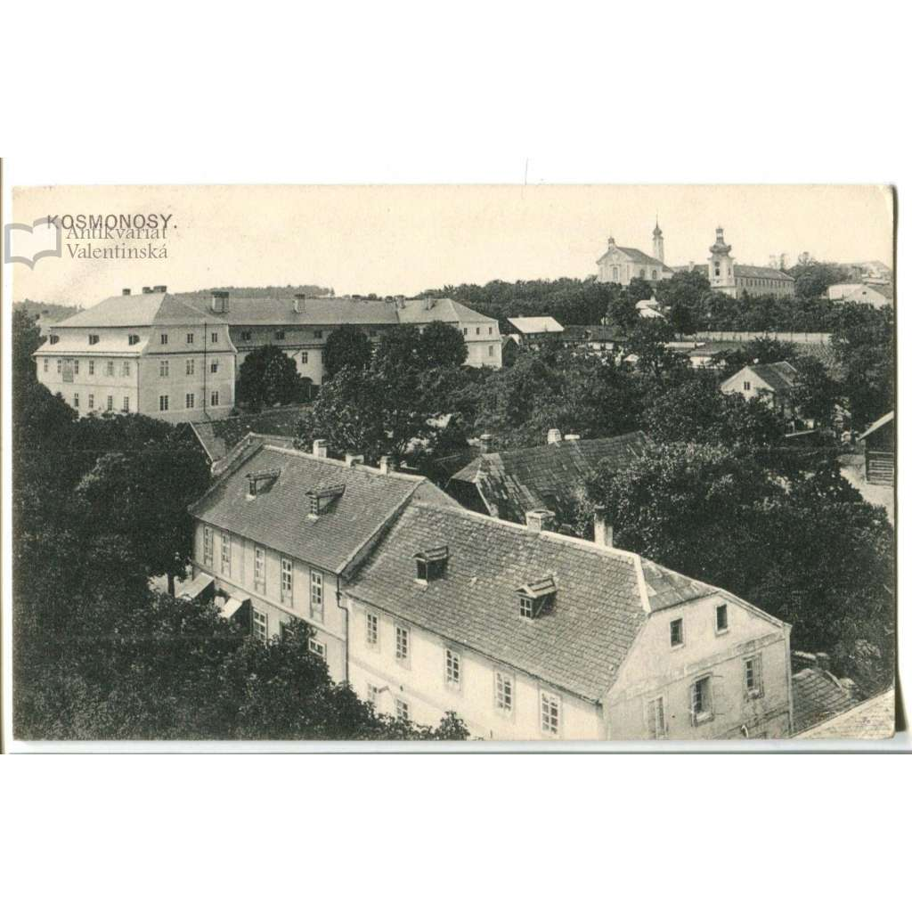 Kosmonosy,  Mladá Boleslav