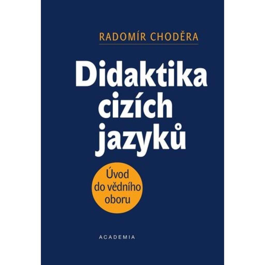 Didaktika cizích jazyků
