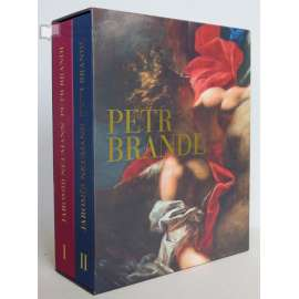 Petr Brandl 1-2. Velká monografie