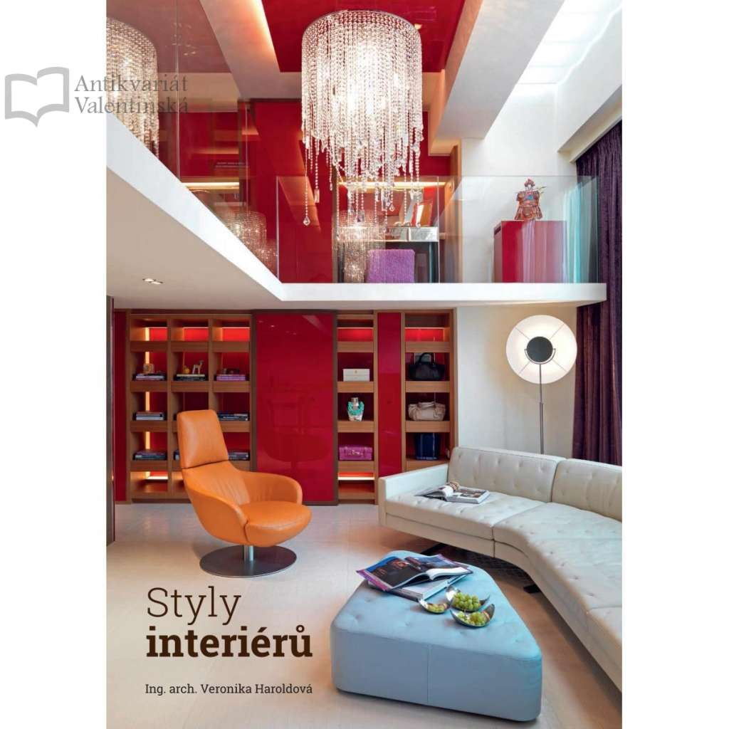 Styly interiérů