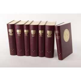Bible kralická - šestidílná (faksimile) - KRÁSNÉ VAZBY- Biblia Slavica, Tschechische Bibeln, Bd. 3