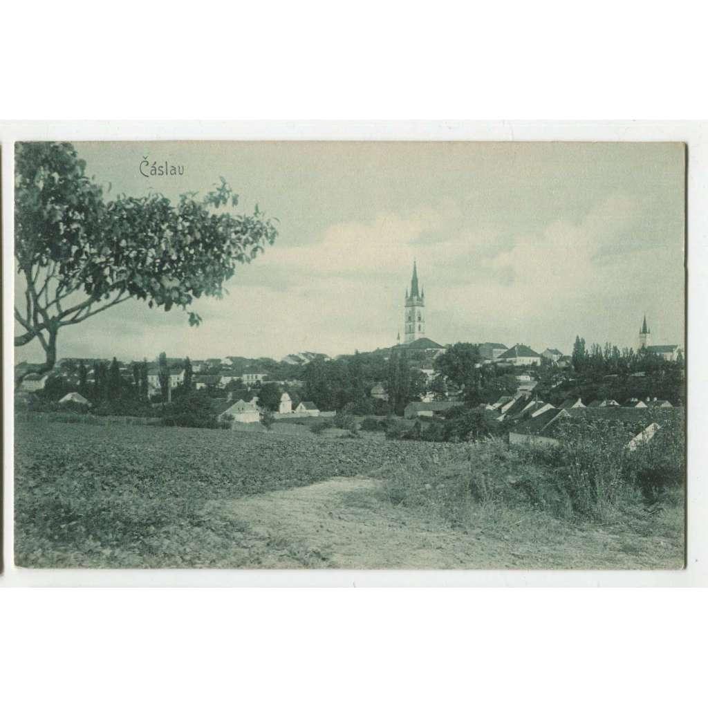Čáslav, Kutná Hora, fotobrom
