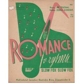 Romance v rytmu