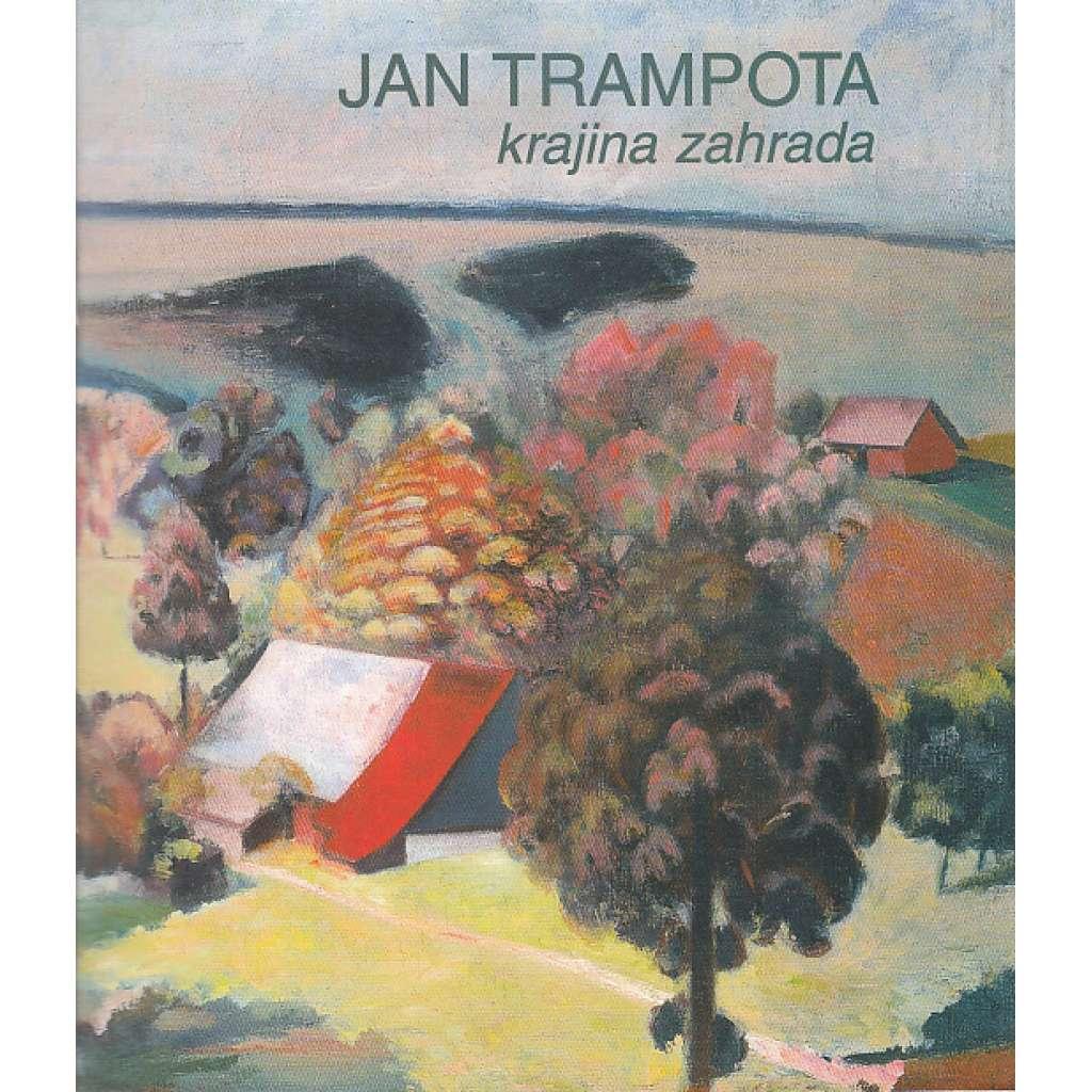 Jan Trampota (katalog k výstavě)