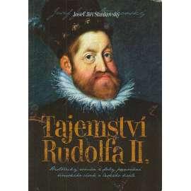 Tajemství Rudolfa II.