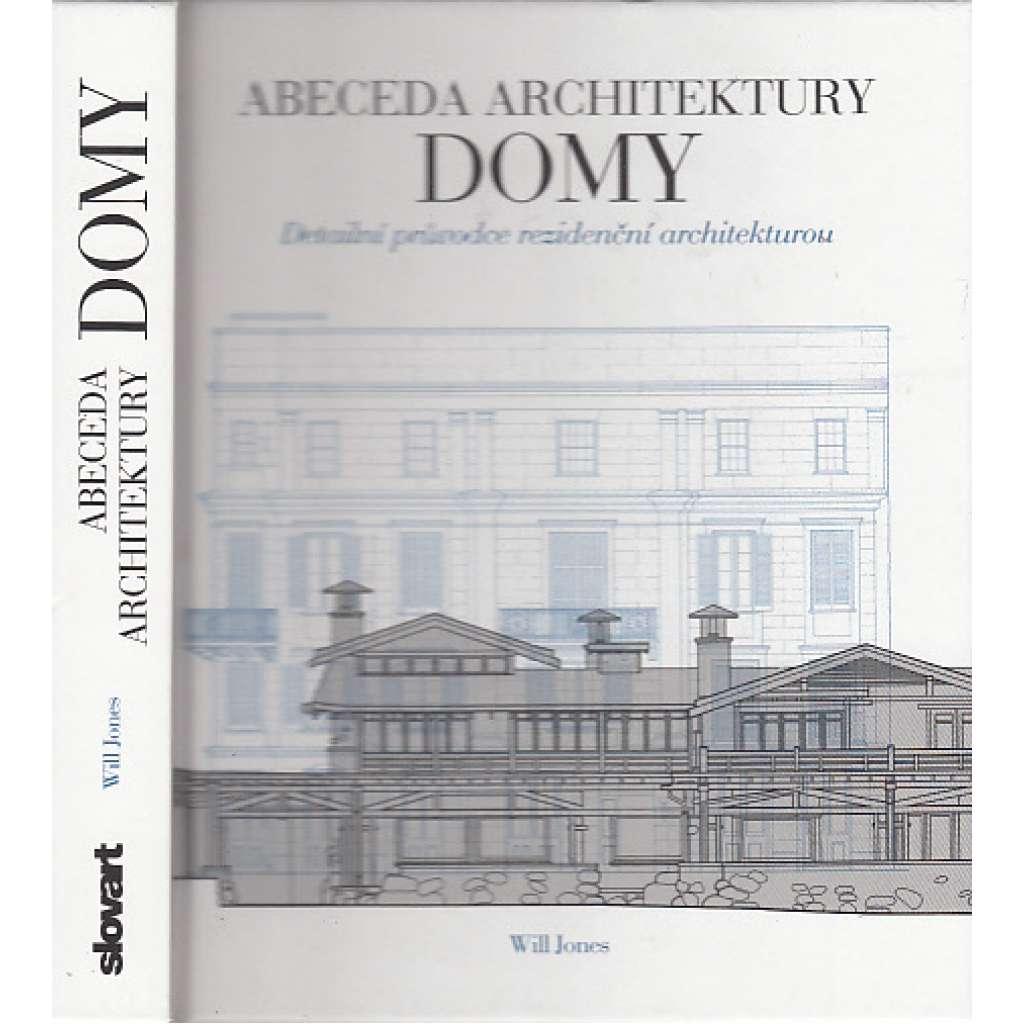Abeceda architektury – Domy