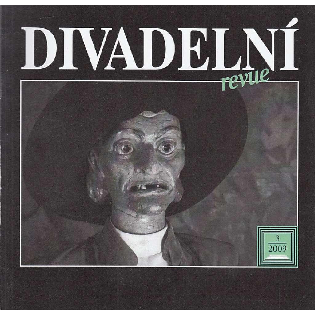 Divadelní revue, 3/2009