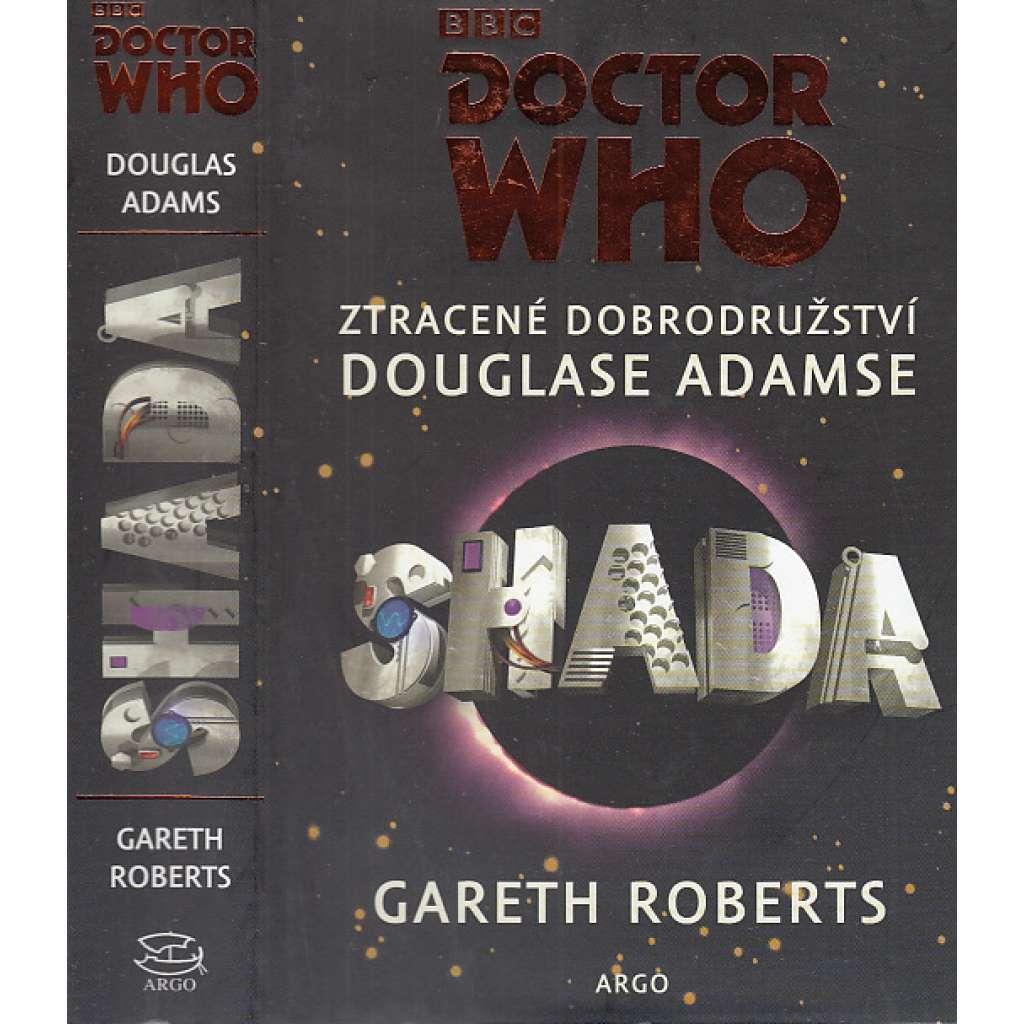 Doctor Who - Shada. Ztracené dobrodružství Douglase Adamse