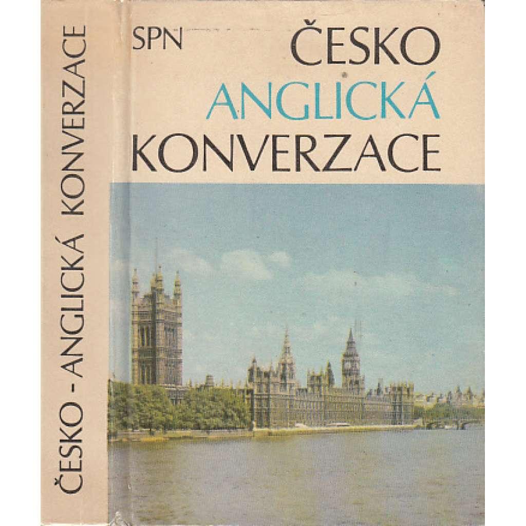 Česko-anglická konverzace