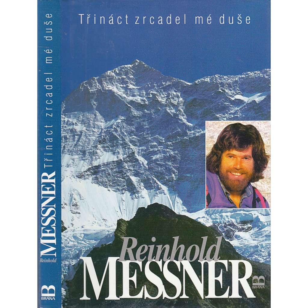 Třináct zrcadel mé duše (horolezectví)