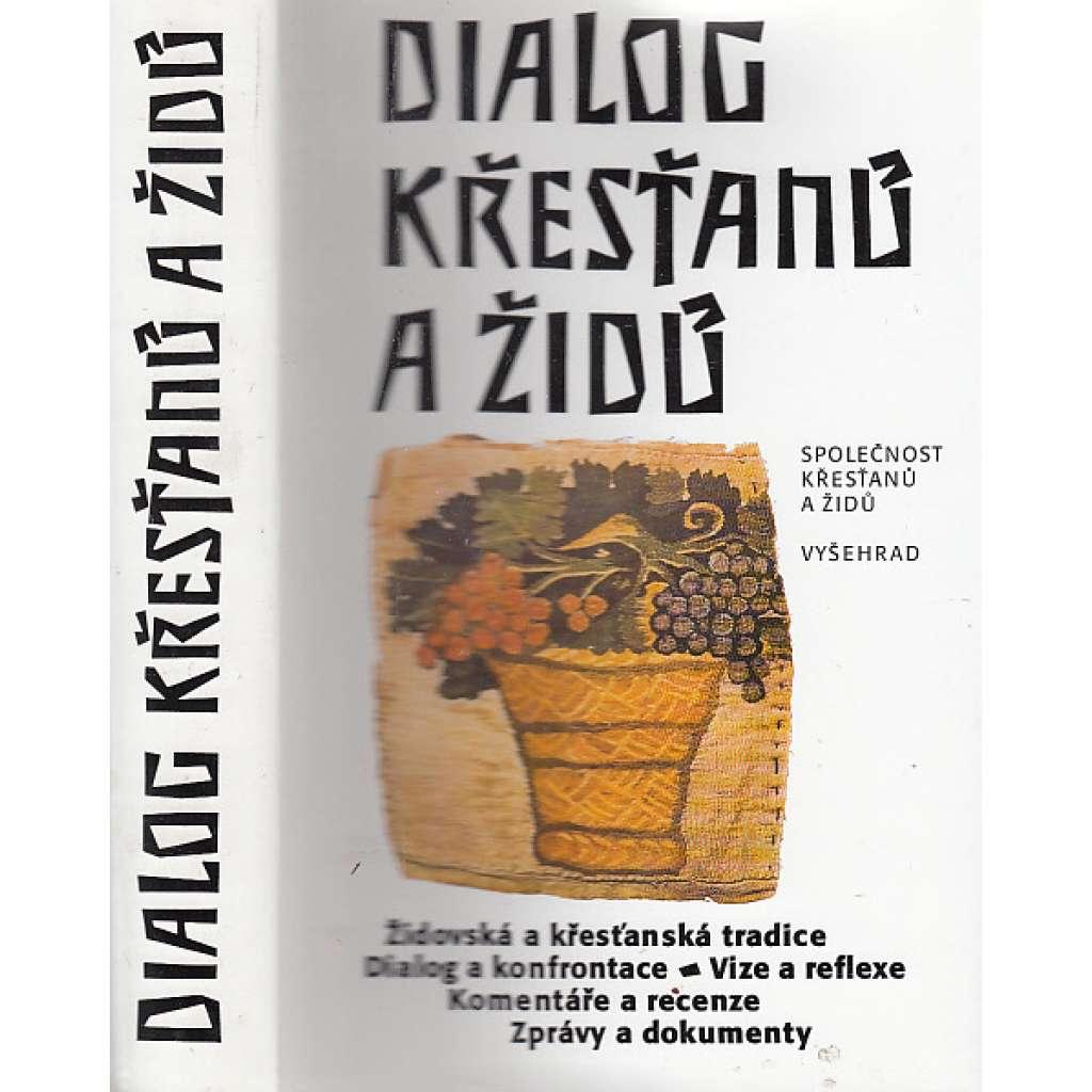 Dialog křesťanů a židů