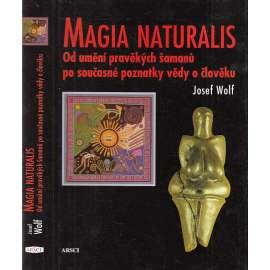Magia naturalis