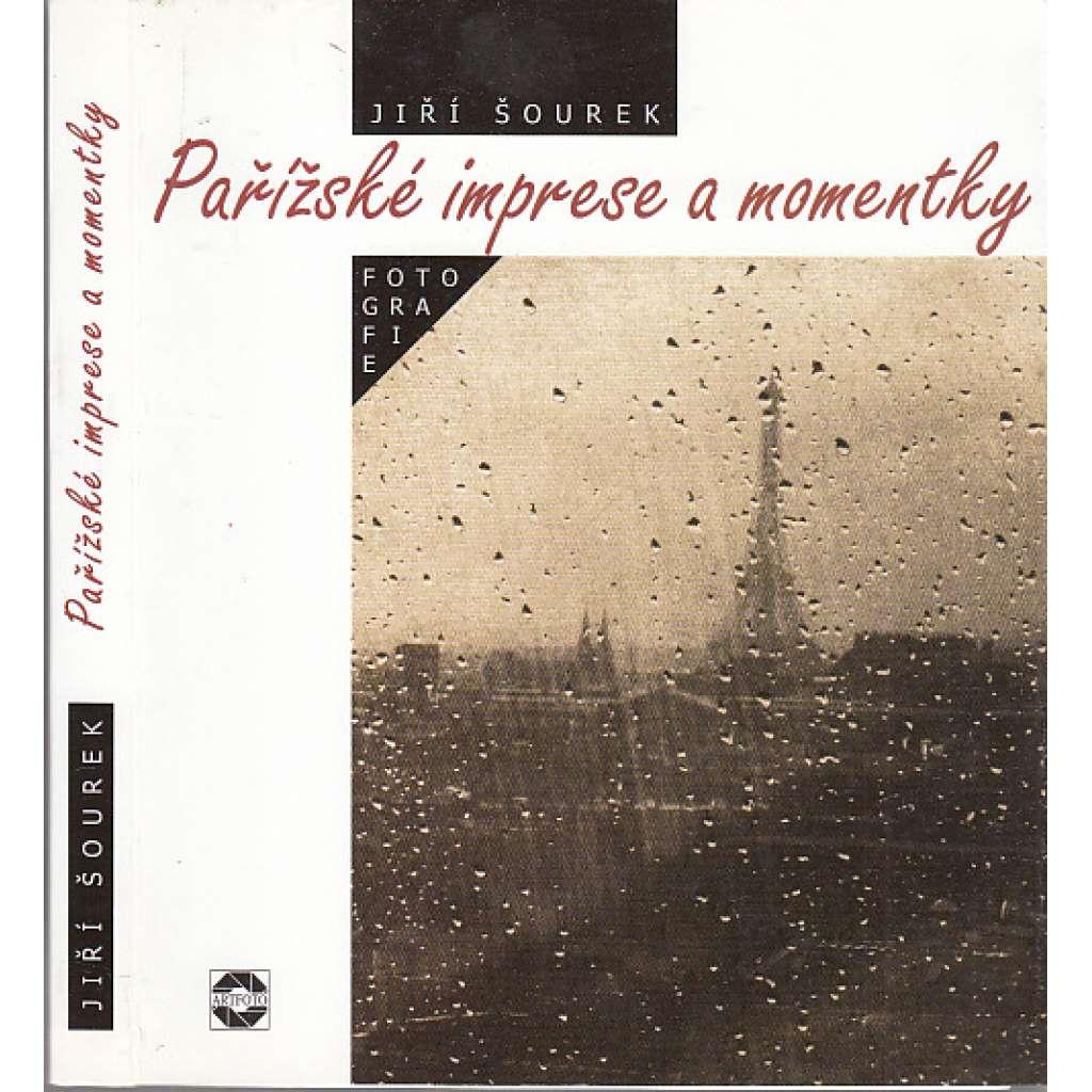 Pařížské imprese a momentky