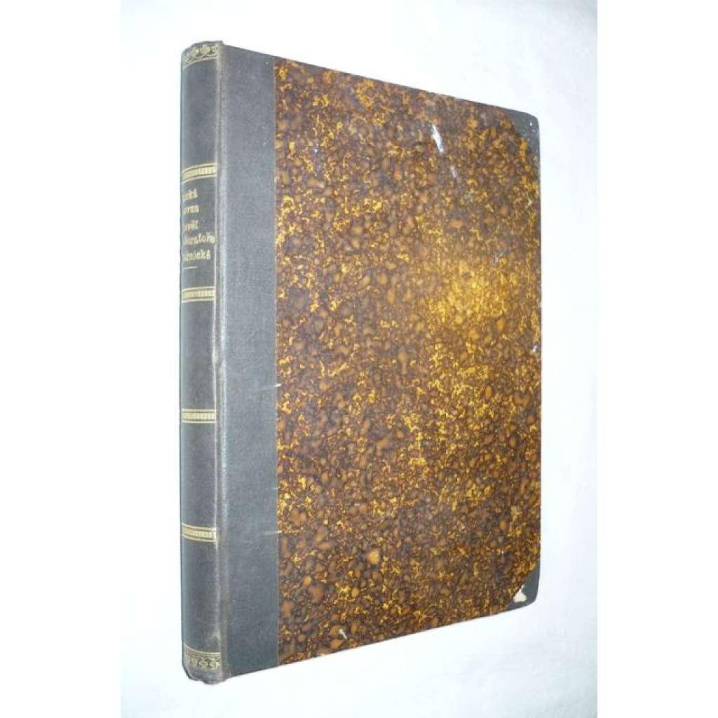 Příručná kniha ku rozborům cukrovarnickým. III.oddělení