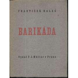 Barikáda