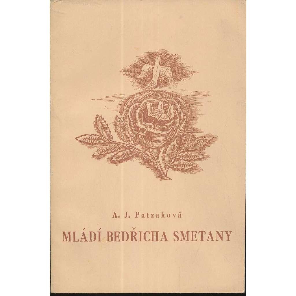 Mládí Bedřicha Smetany