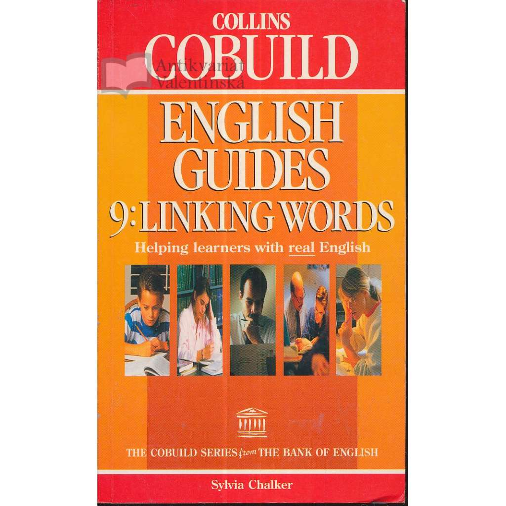 English guides 9: Linking Words