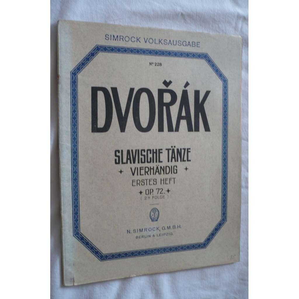 Slavische Tänze