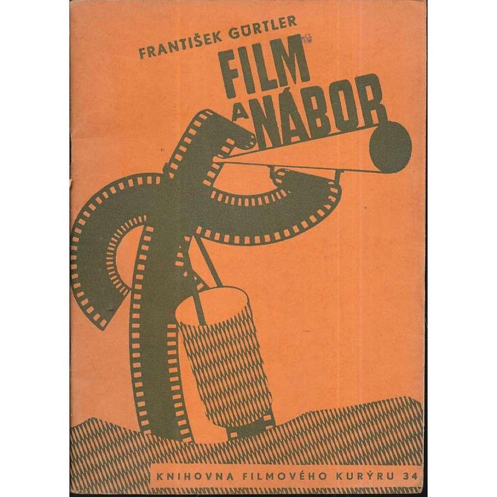 Film a nábor
