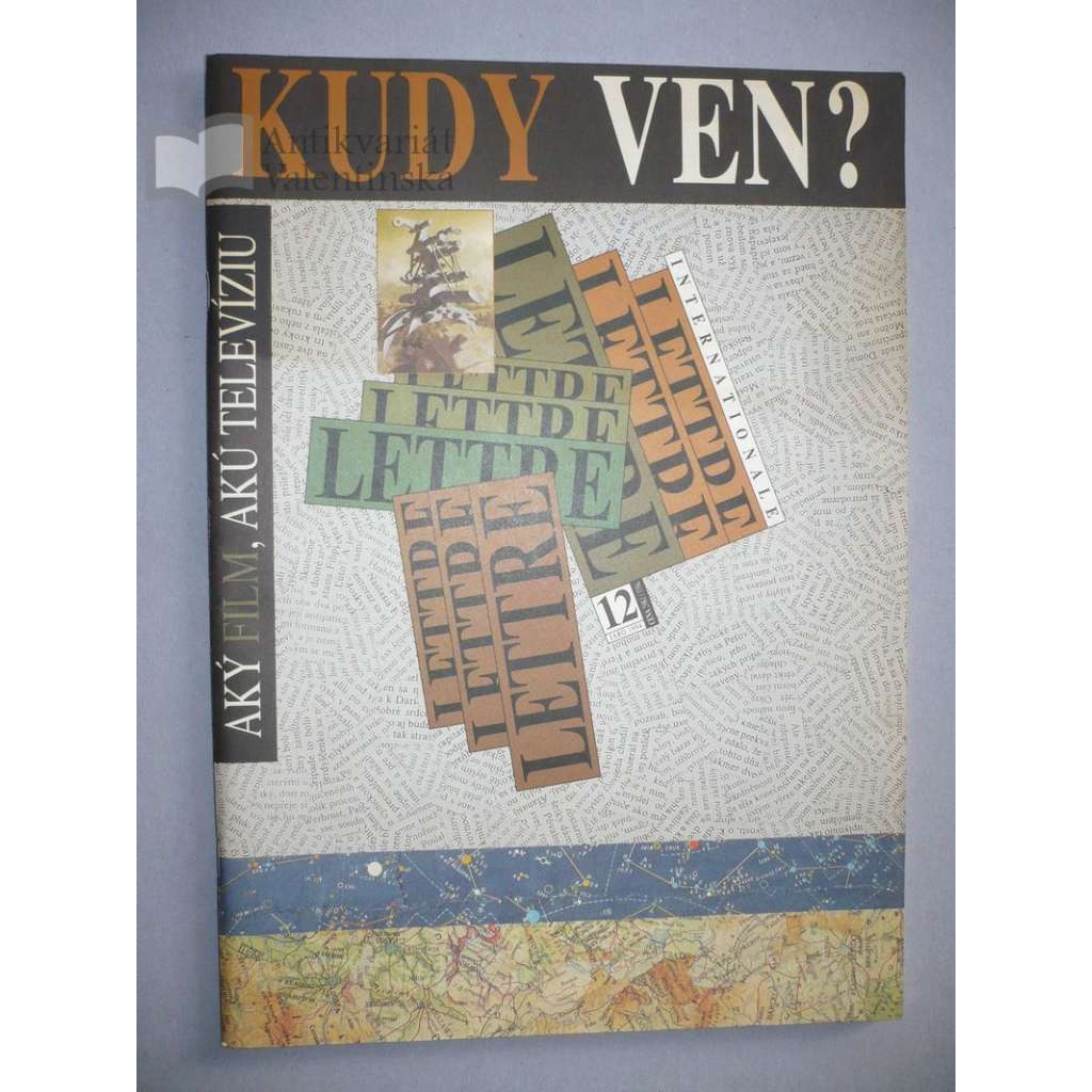 Lettre Internationale 1994/12